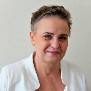 Halina Kasprzak - kandydat na radnego w miejscowości Poznań w wyborach samorządowych 2018