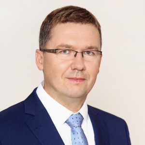 Mateusz Borowski - radny w: Tarnowo Podgórne