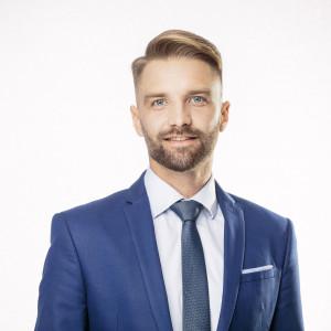 Bartłomiej Ignaszewski - kandydat na radnego w miejscowości Poznań w wyborach samorządowych 2018