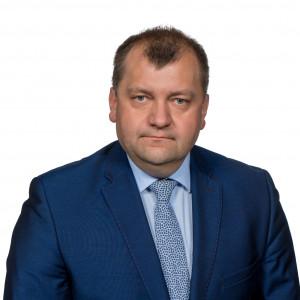 Roman Kubica - radny w: Ruda Śląska