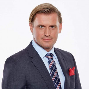 Paweł Makuch - prezydent w: Pruszków