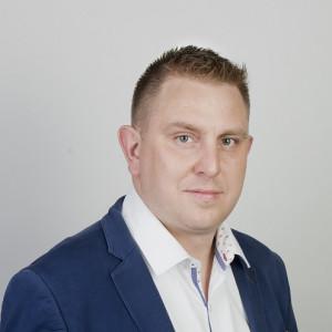 Sebastian Grysiak - kandydat na radnego w miejscowości Bydgoszcz w wyborach samorządowych 2018