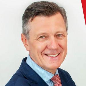 Marek Kupś - radny w: Trzcianka