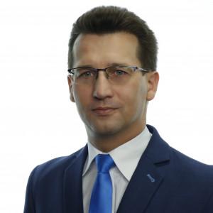 Ireneusz Rogowski - radny do sejmiku wojewódzkiego w: zachodniopomorskie