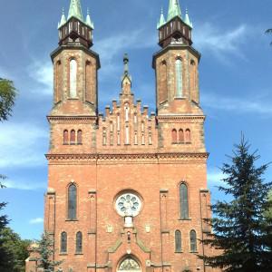 gmina Osieck