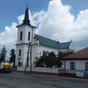 gmina Belsk Duży