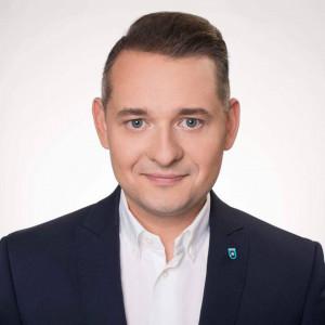 Wojciech Król - informacje o kandydacie do sejmu