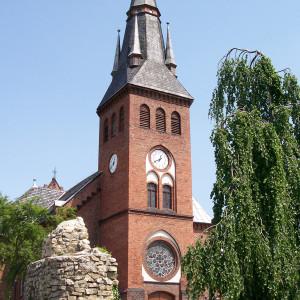gmina Chrząstowice, opolskie