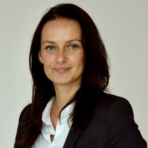 Joanna Wiśniewska - kandydat na prezydenta,kandydat na radnego w: Grudziądz