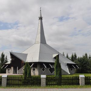 gmina Domaszowice, opolskie
