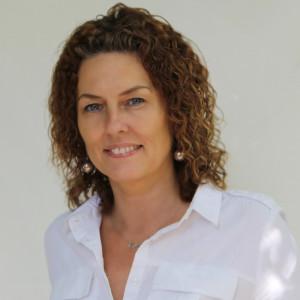 Iwona Nitza - radny w: Tczew