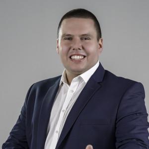 Krzysztof Duda - kandydat na radnego w: Toruń