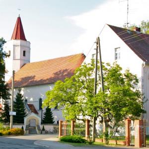 gmina Lubrza, opolskie