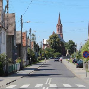 gmina Łambinowice, opolskie