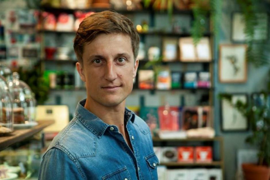 David Gaboriaud - Znawca kulinariów, kucharz,  - sylwetka osoby z branży HoReCa