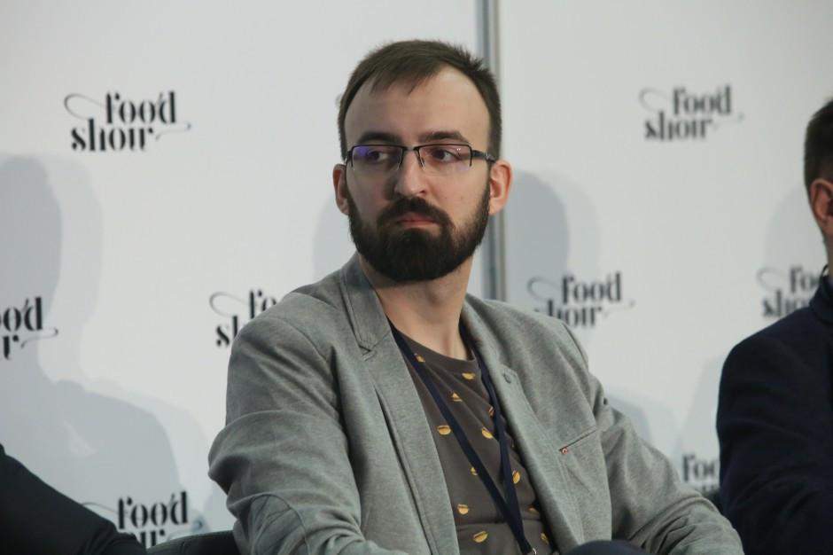 Marcin Ceran - Bloger, autor Pojedzone.pl,  - sylwetka osoby z branży HoReCa