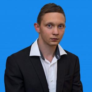 Adam Iwan - kandydat na radnego w: Jelenia Góra
