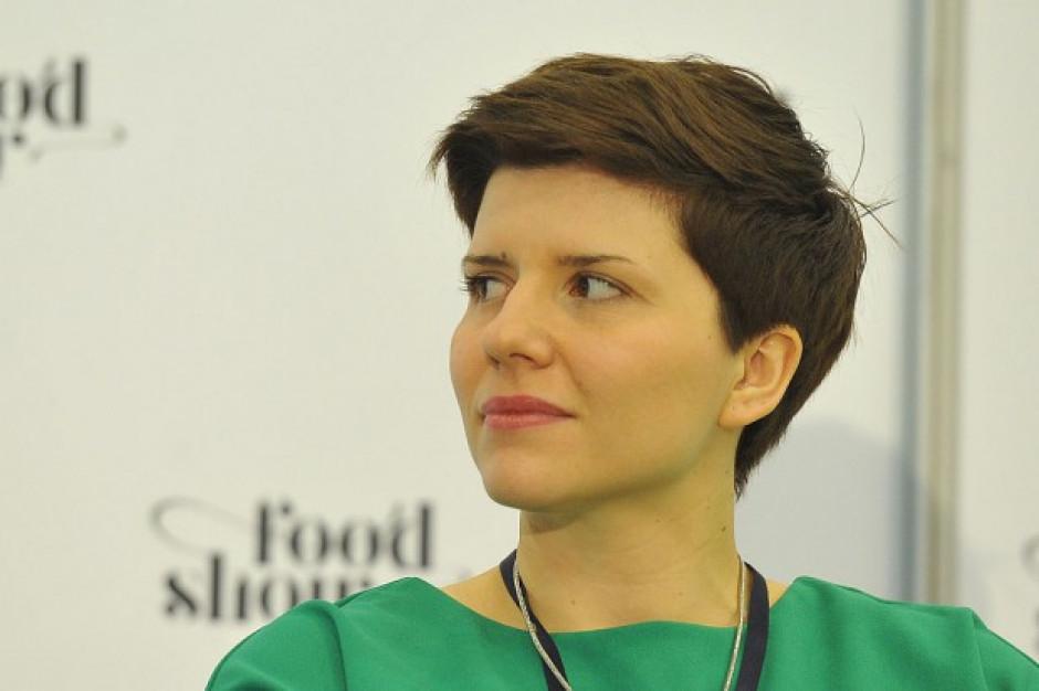 Zuzanna  Antecka - Dietetyk, psycholog, autorka serwisu szpinakrobibleee.pl,  - sylwetka osoby z branży HoReCa