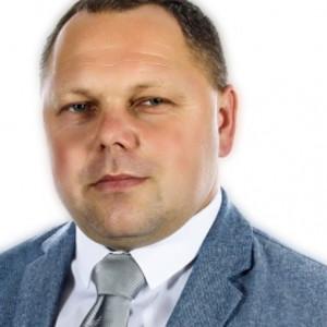 Grzegorz Grudziński - radny w: namysłowski