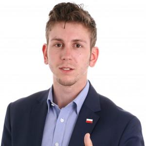 Daniel Kowitz - kandydat na radnego w miejscowości Warszawa w wyborach samorządowych 2018