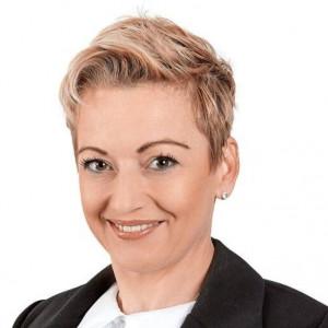 Katarzyna Wójcik - radny w: Nowy Targ