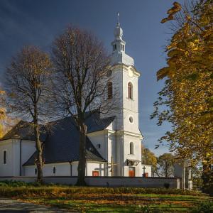gmina Pawłowiczki, opolskie