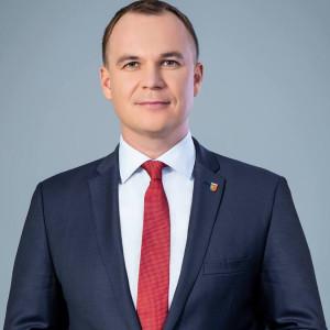 Dawid Kostempski - radny w: Świętochłowice