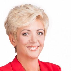 Agnieszka Hanajczyk - kandydat na prezydenta w: Zgierz