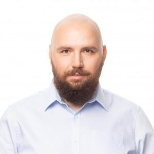 Łukasz Wróblewski - radny w: Zgierz