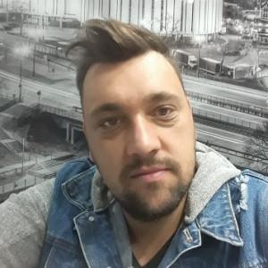 Adam Goździewski - kandydat na radnego w miejscowości Bydgoszcz w wyborach samorządowych 2018