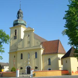 gmina Tarnów Opolski, opolskie