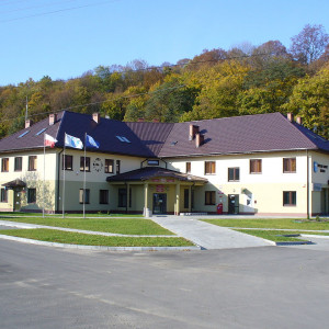 gmina Besko, podkarpackie
