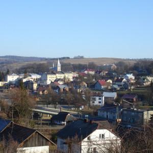 gmina Bircza, podkarpackie