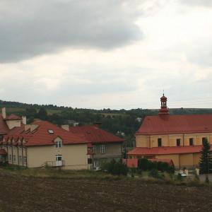 gmina Chmielnik, podkarpackie