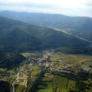 gmina Cisna