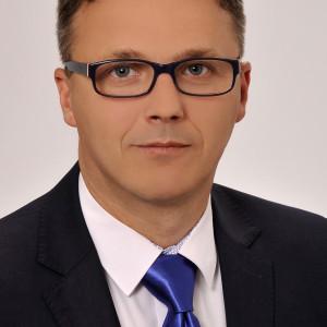 Piotr Baran - radny w: Jarosław