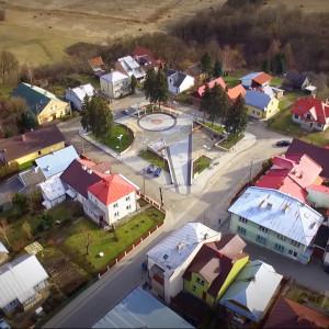 gmina Dębowiec, podkarpackie