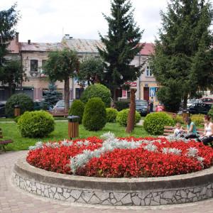 gmina Dynów