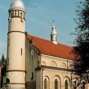 gmina Frysztak, podkarpackie