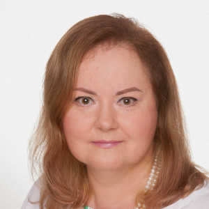 Marzena Kardasińska - kandydat na radnego do sejmiku wojewódzkiego w: podkarpackie