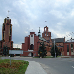 gmina Gorzyce, podkarpackie