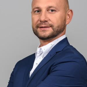 Adam Ołowniuk - radny w: Suwałki