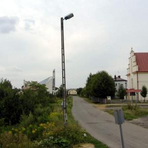 gmina Grodzisko Dolne, podkarpackie