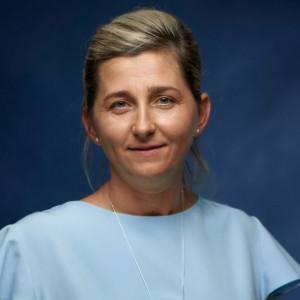 Justyna Berda - radny w: Pyskowice