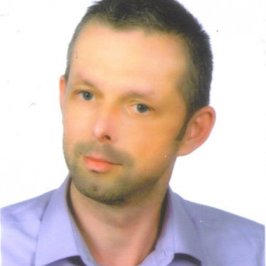 Andrzej Pisiałek - kandydat na radnego w: Sosnowiec