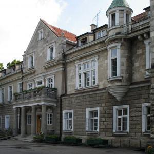 gmina Horyniec-Zdrój, podkarpackie