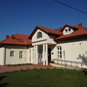 gmina Jarocin, podkarpackie