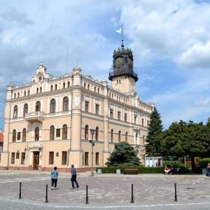 gmina Jarosław, podkarpackie