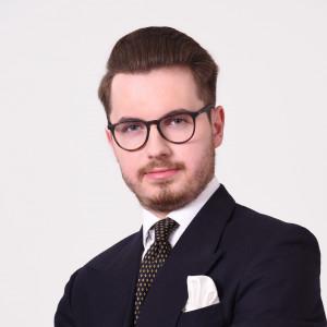 Karol Pęczek - kandydat na radnego w miejscowości Kraków w wyborach samorządowych 2018