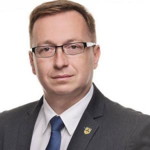 Artur Włodarczyk - radny w: Namysłów